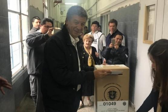 Votó Menna