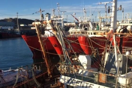 Registran crecimiento en el mercado de productos pesqueros