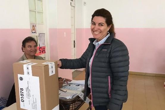 La precandidata del PRO desestimó cuestionamientos por su domicilio electoral