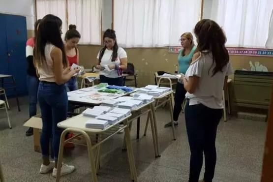 Cerraron los comicios y empieza el recuento de votos en Río Negro