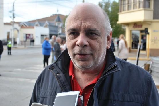 Roberto Giubetich
