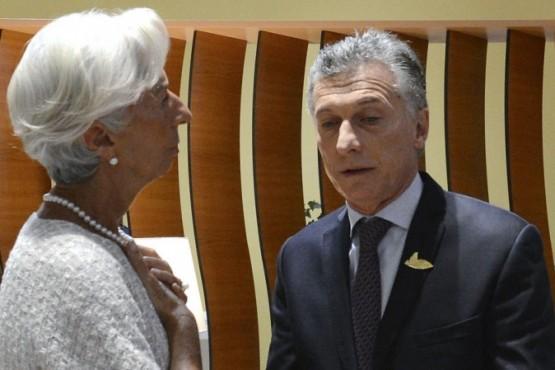 Más IVA y menos subsidios y coparticipación: el nuevo pedido de ajuste del FMI al Gobierno