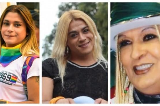 El Frente de Izquierda postula a tres candidatas trans en Córdoba