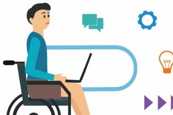 PROMOVER busca insertar en el ámbito laboral a personas con discapacidad