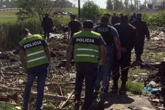Detectaron que 22 policías de la Bonaerense estaban drogados durante el servicio