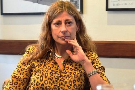 Pedido de jury contra la jueza que negó los 30 mil desaparecidos