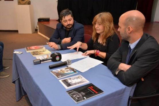 Santa Cruz tiene representantes para la FIL de Buenos Aires