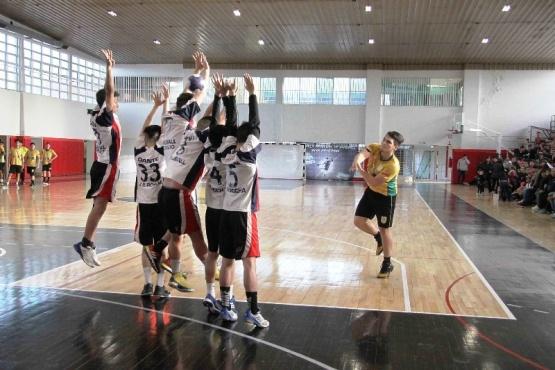 El handball tiene cita en la capital.