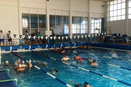 Ya están los representantes en natación para los EPaDe