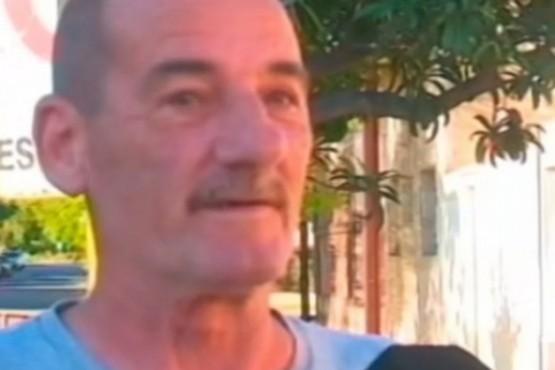 Duro testimonio de un trabajador de Lucaioli que estaba por jubilarse