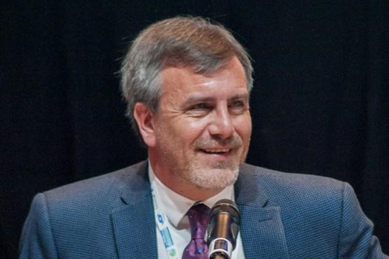 Presidente del Instituto Fueguino de Turismo (Infuetur), Luis Castelli.