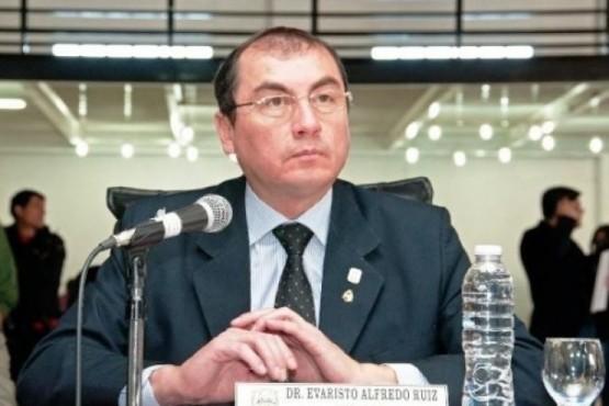 Los abogados del Concejo le habían recomendado Ruiz que informe datos de contratados en el HCD