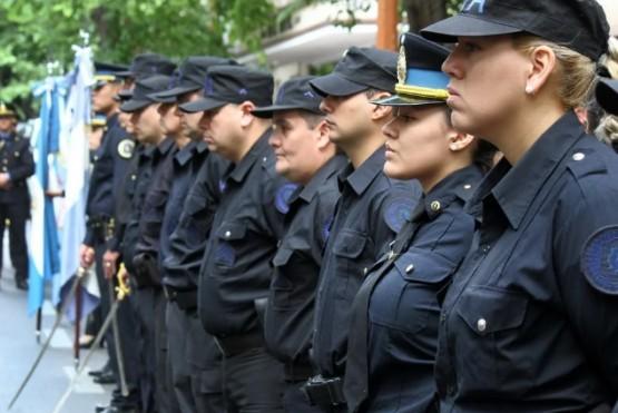 Les harán tests de narcolemia y alcoholemia a policías