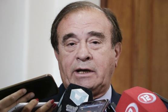 """Tarrío: """"Linares no puede decir que en el Ministerio de Economía no lo atienden"""""""