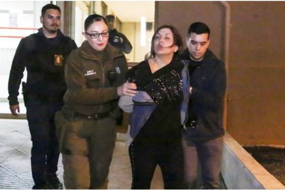 """Familia de fallecido: """"Vemos mucha negligencia al dejarla libre"""""""
