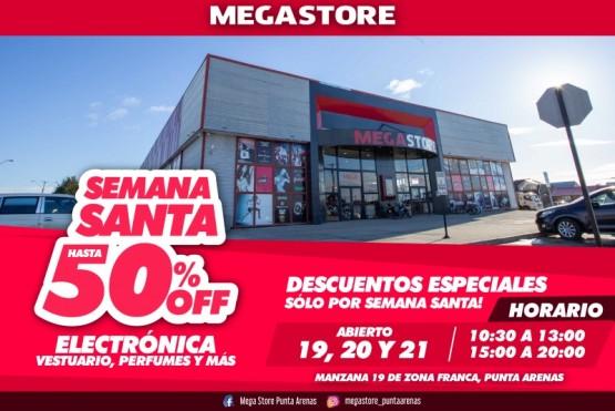 Semana Santa con importantes ofertas en Punta Arenas