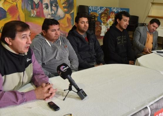 Los juzgan en Caleta porque hace cinco años bloquearon empresa en Las Heras