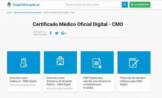 Extienden plazo para renovar el Certificado Médico Oficial