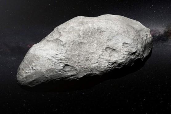 ¿La fecha del final?: el 9 de septiembre chocaría un gigantesco asteroide con la Tierra
