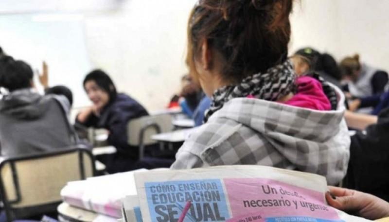 Los talleres de ESI en las escuelas, una herramienta indispensable (Foto ilustrativa)
