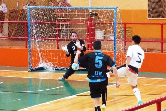 El Colo se consagró campeón de la primera Copa del Valle