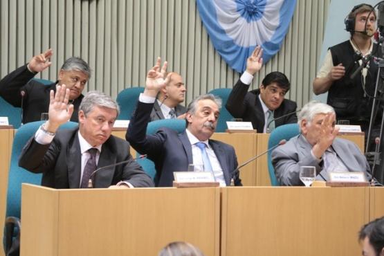 No hubo acuerdo y por ahora los diputados del oficialismo no cambiarán el sistema electoral