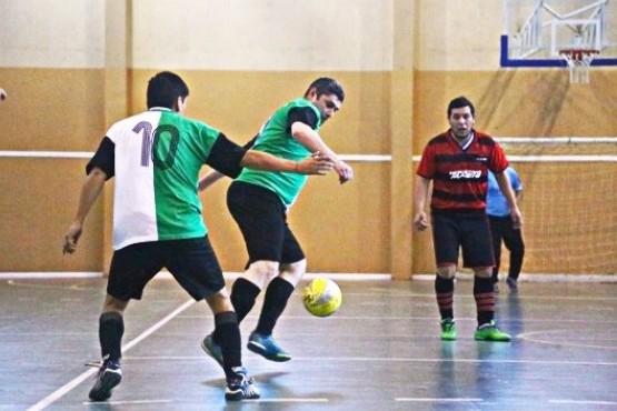 Se viene el Torneo Oficial FUTSAL 2019