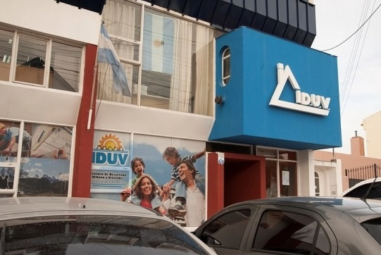IDUV: convocan a adjudicatarios de planes en Piedra Buena