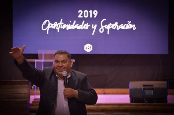La iglesia (evangélica) al poder