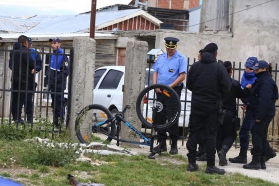 Seccional Tercera recuperó bicicleta valuada en 80 mil pesos