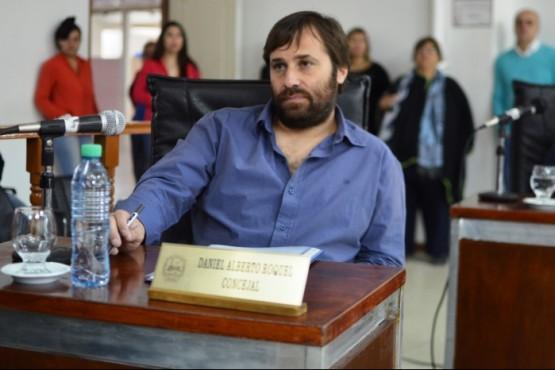 """""""El Concejo no es una empresa privada de Proyecto Alternativo"""""""