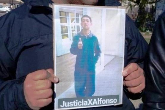 Solicitan que la causa de Alfonso sea elevada a juicio