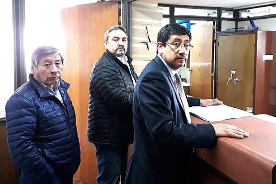El TSJ desechó el pedido de nulidad de la elección de Pavez como Presidenta del HCD