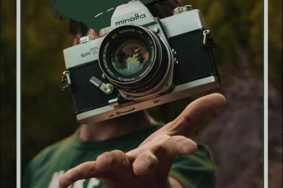 Evento solidario de fotografía