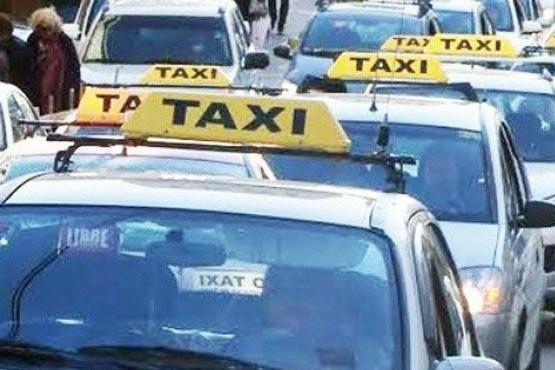 Concejales analizarán el pedido de aumento en la tarifa de taxis