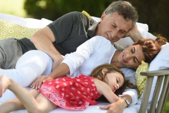 Macri se fue a descansar a Córdoba por Semana Santa