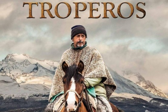 """""""Troperos"""" se proyectará en el Auditorio del Complejo Cultural"""