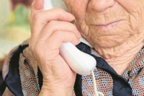 Matrimonio de jubilados cayó en el 'cuento del tío'