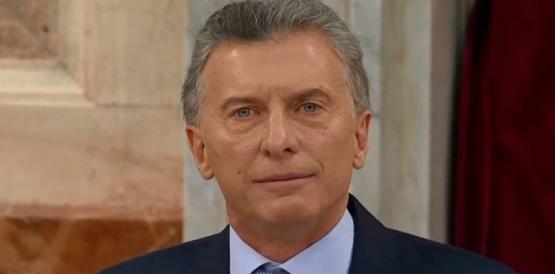 El Riesgo País subió tras el anuncio del Gobierno Nacional