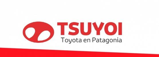 Toyota pisa fuerte en el sur