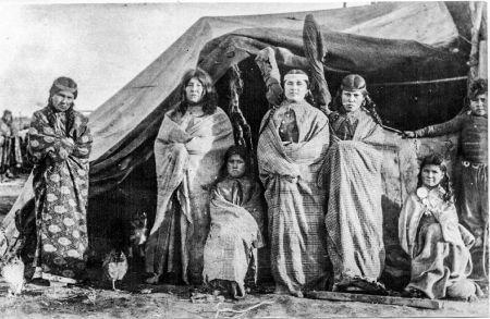 """""""Acompañamos en la lucha"""" a los pueblos originarios"""