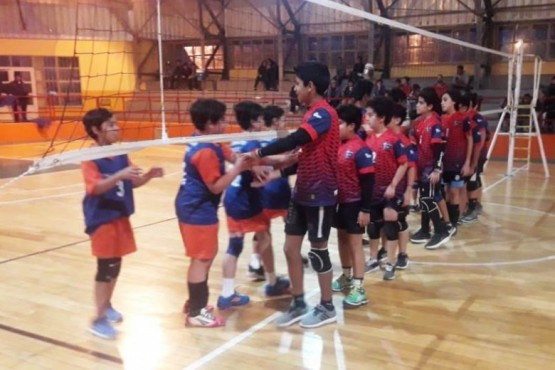 La Escuela de Puerto Santa Cruz se consagró campeón en Gregores