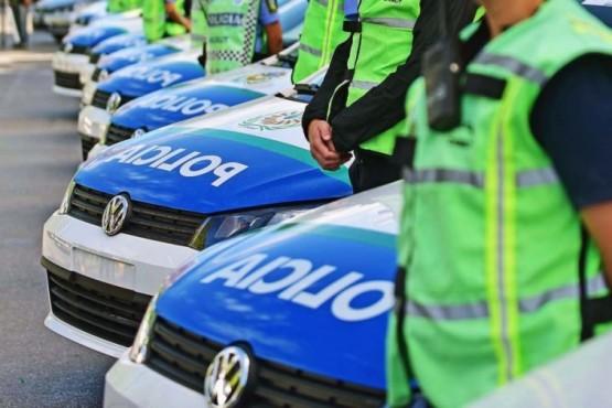 Por reiterados robos a comercio habrá un policía en la puerta de cada comisaría