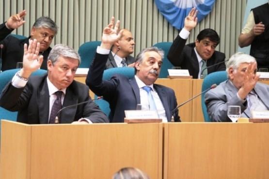 La última reunión que definirá cual será el sistema electoral en Santa Cruz