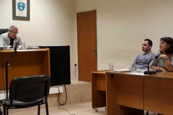 Prisión perpetua para Héctor Gallardo por el femicidio de Valeria Vivar