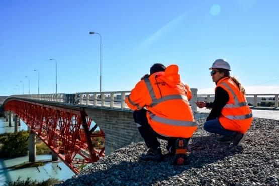Habrá corte total de circulación en el puente de Piedra Buena