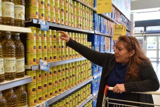 """Los """"productos esenciales"""" se confunden con los """"precios cuidados"""""""