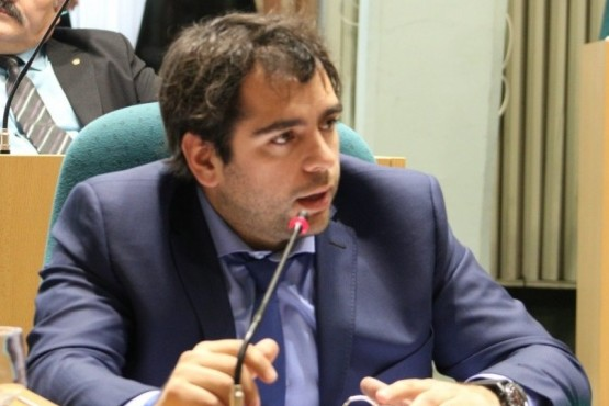 Gómez pidió pautas fiscales para que