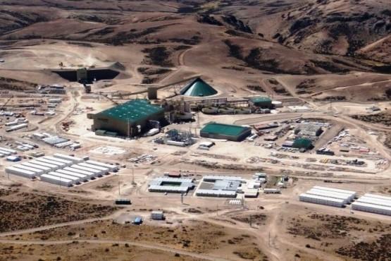Cerro Negro actualmente produce cerca de 500.000 onzas de oro al año.