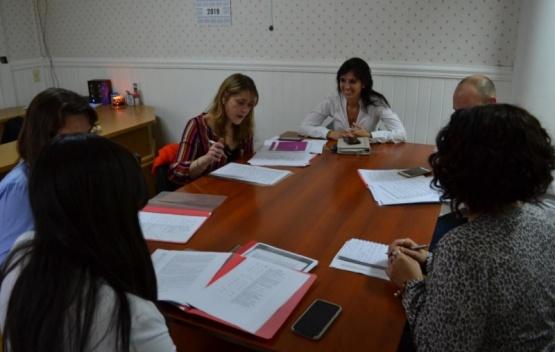 Avanzan en la armonización de la legislación sobre cuestiones de género